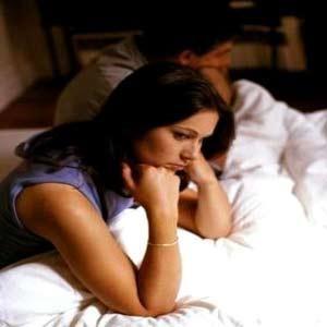 8ec3837ca5e20 كيف يؤثر عدم وصول المرأة إلى النشوة علي علاقتها بزوجها؟ هذا يمكن أن يصيبها  برود، ولكن دعينا نتفق أولاً أن البرود عرض وليس مرض، فقد يكون الإنسان بارداً  مرة ...