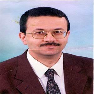 دكتور حامد عبدالله حامد