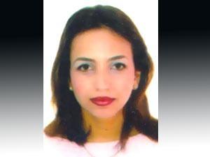 الدكتورة رشا عمار