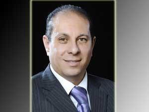دكتور محمد فكري - أستاذ (م) الطب النفسي