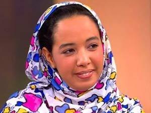 هدي الموريتانية