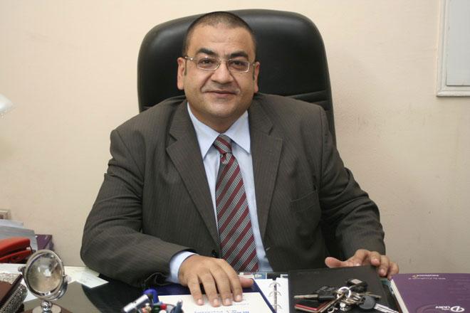 د. هاني حامد