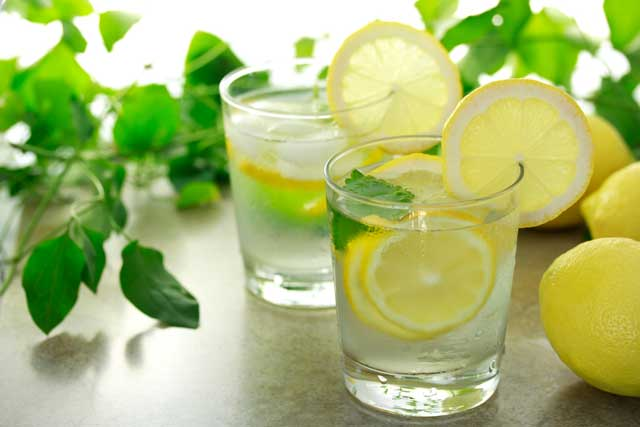 المشروب السحري لخسارة الوزن خلال شهر!