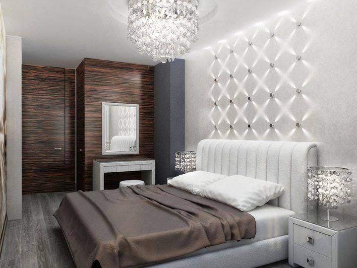 ديكور غرف نوم فخمه 2015